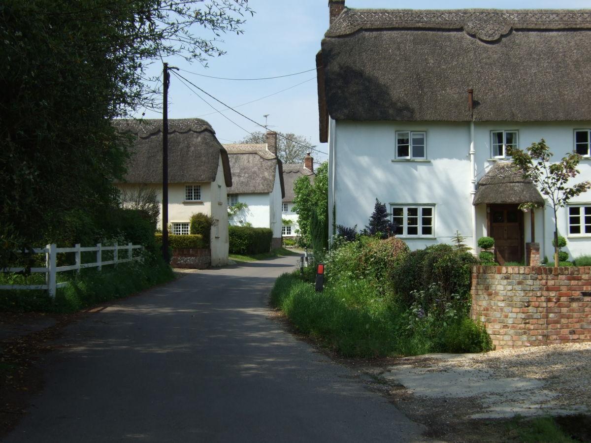 Farnham High Street